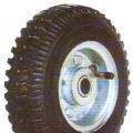 Колеса для тележек пневматические PR-1400