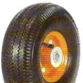 Колеса для тележек пневматические PR-1804